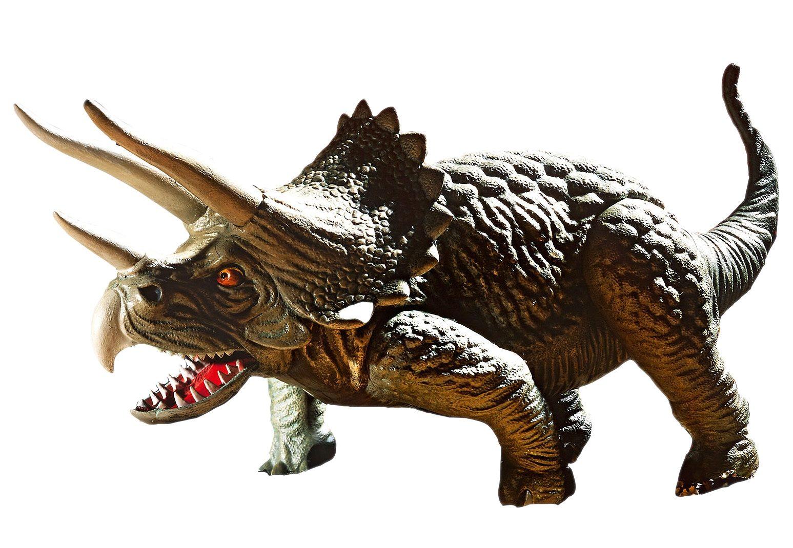 Revell® Modellbausatz Dinosaurier, »Triceratops«