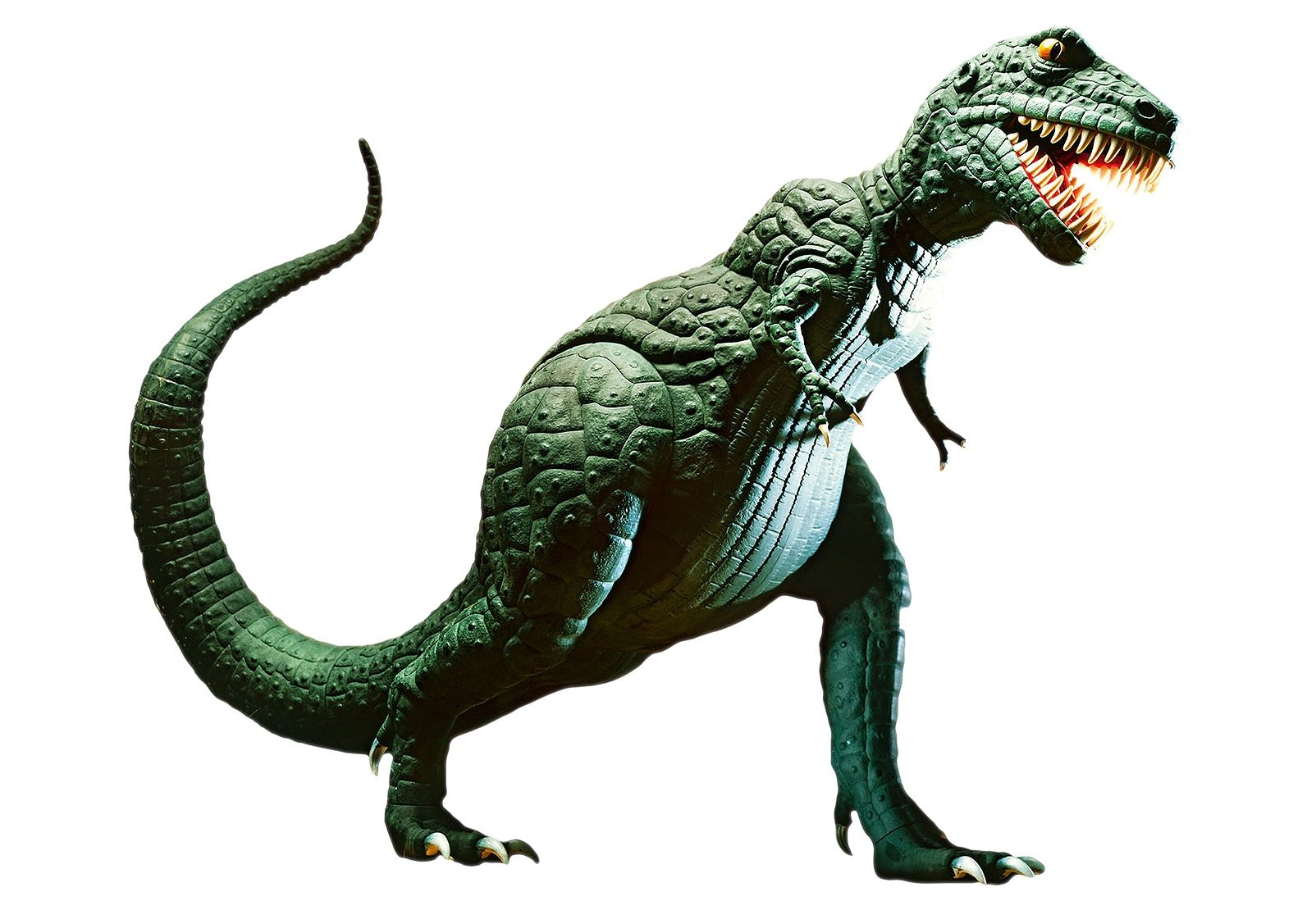 Revell® Modellbausatz Dinosaurier, »Tyrannosaurus Rex«