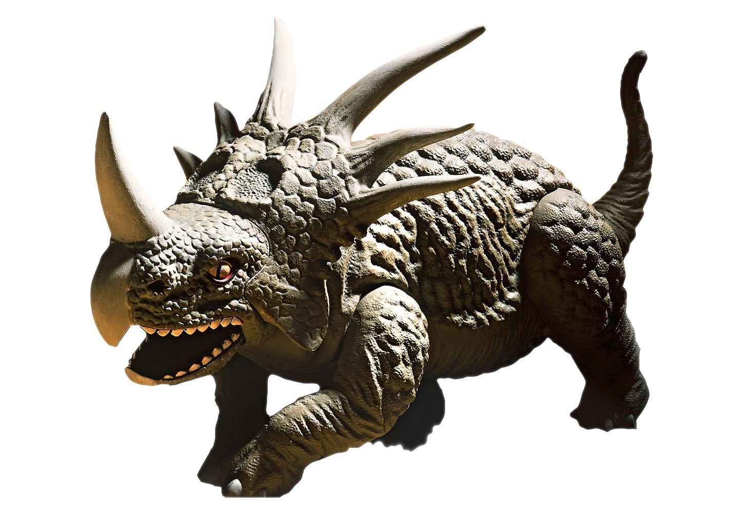Revell® Modellbausatz Dinosaurier, »Styracosaurs«