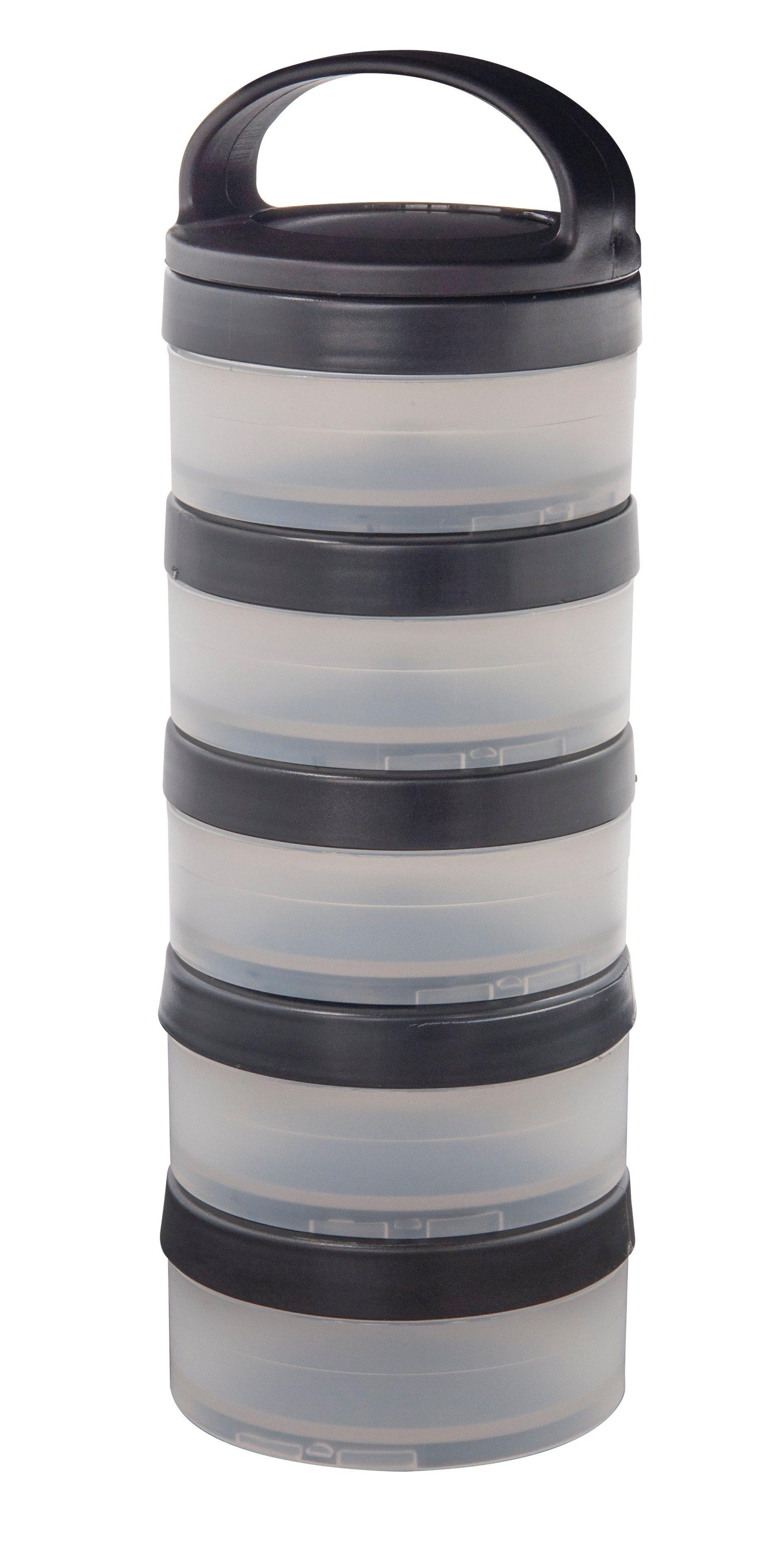 BRESSER Mikroskop »BRESSER Stapelbehälter für Mikroskopiezubehör«