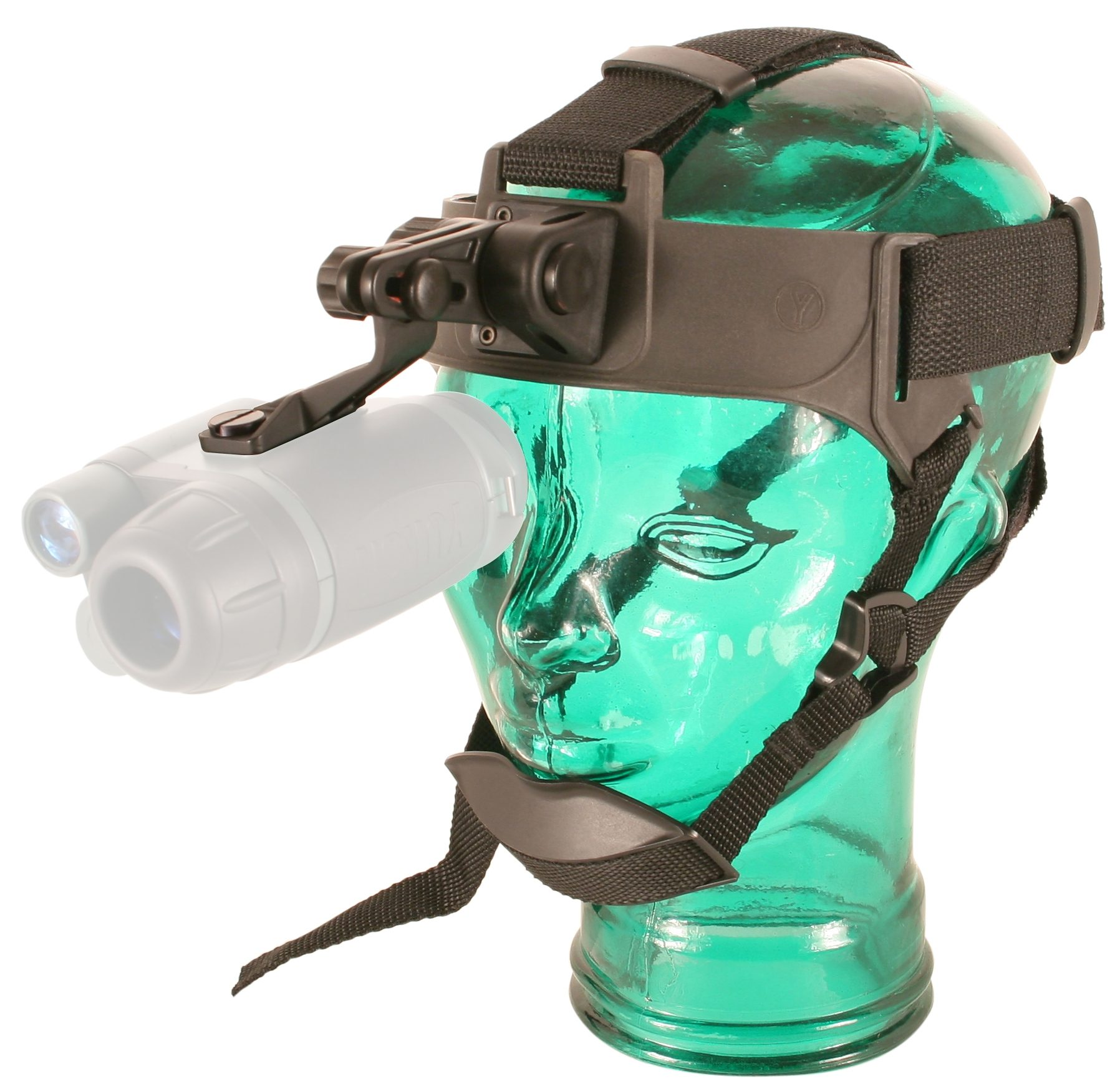 BRESSER Nachtsichtgerät »Yukon NVMT Kopfhalterung«