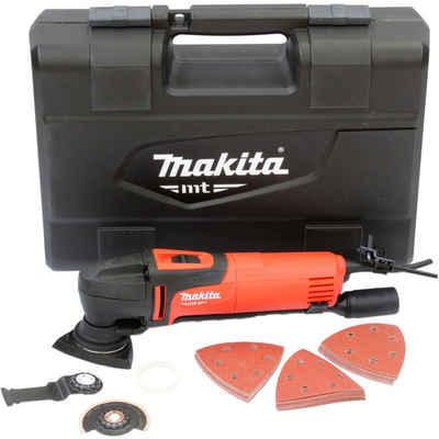 Makita Elektro-Multifunktionswerkzeug »Multifunktions-Werkzeug M9800KX4«
