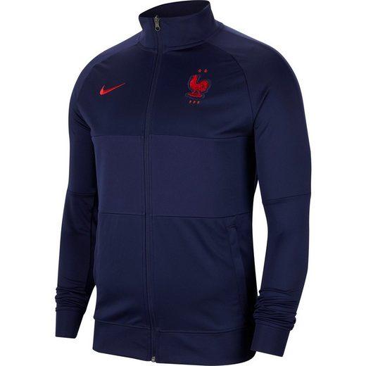 Nike Trainingsjacke »Frankreich 2021«