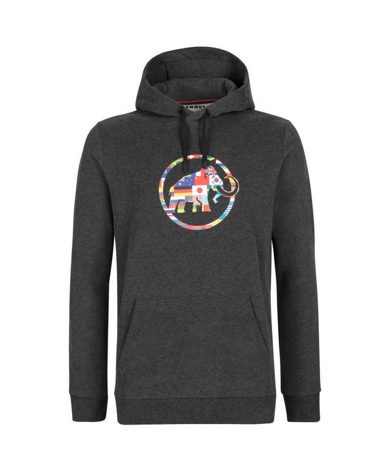 Mammut Fleecepullover »Nations ML Hoody Men«