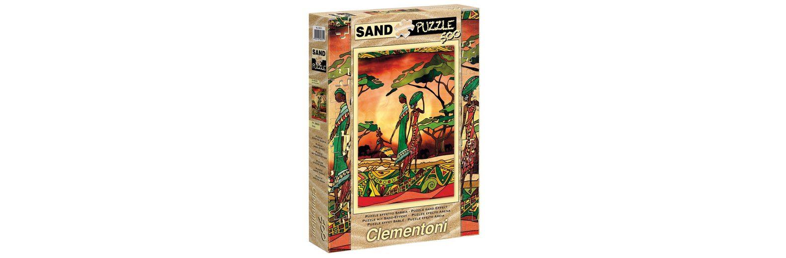 Clementoni Puzzle, 500 Teile, »Family«