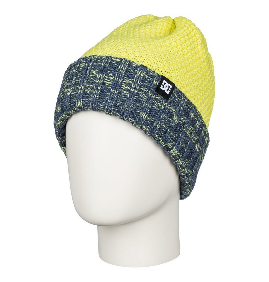 DC Shoes Beanie »Zina« in Sunny lime