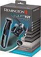 Remington Körper- und Bikinitrimmer GroomKit Plus PG6150, Bild 14