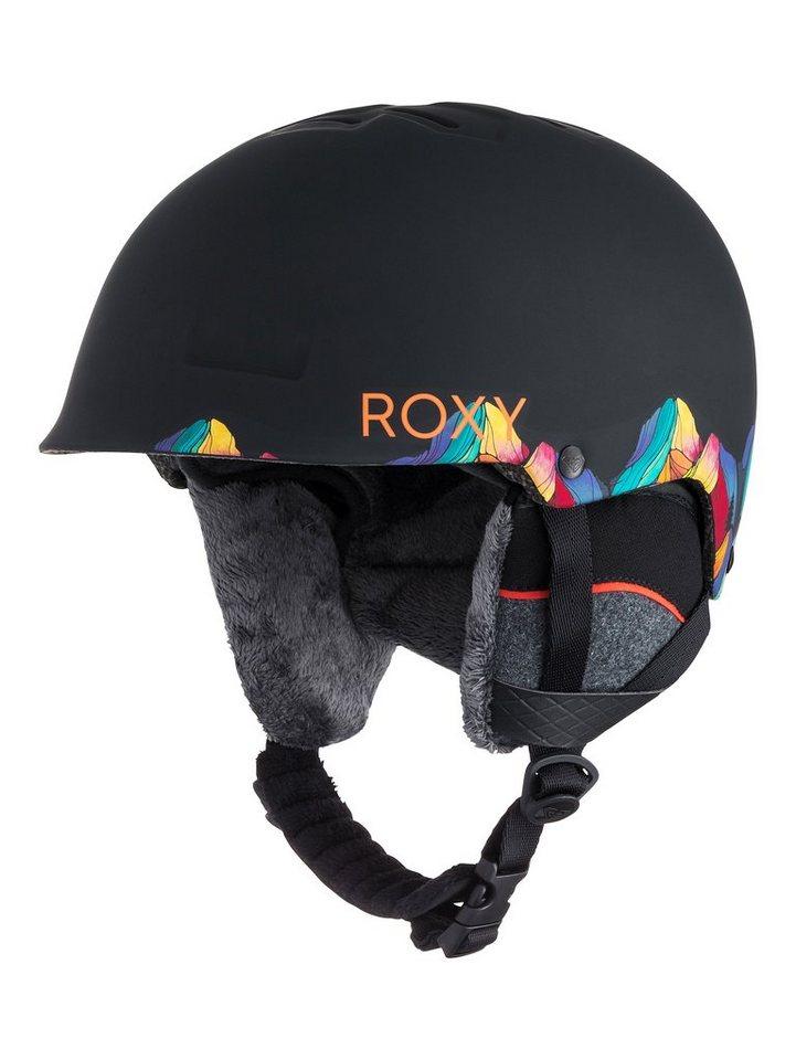 Roxy Snowboard Helm »Happyland«