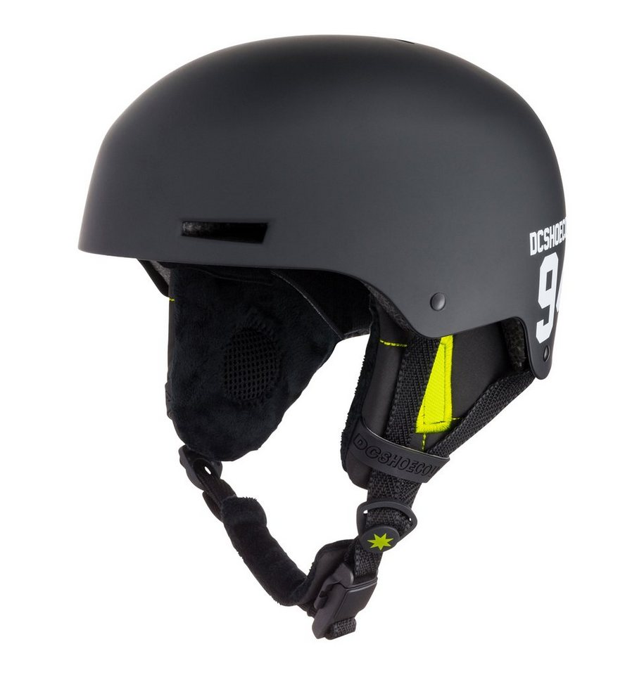 DC Shoes Snowboard Helm »Bomber«