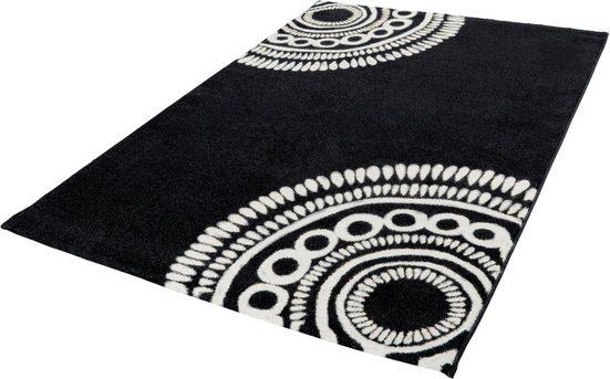 Teppich »Balance«, Barbara Becker, rechteckig, Höhe 12 mm