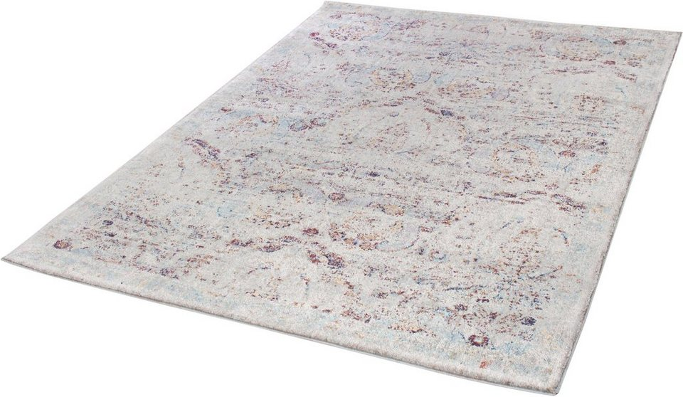 Teppich, Luxor Living, »Belcanto« in multicolor