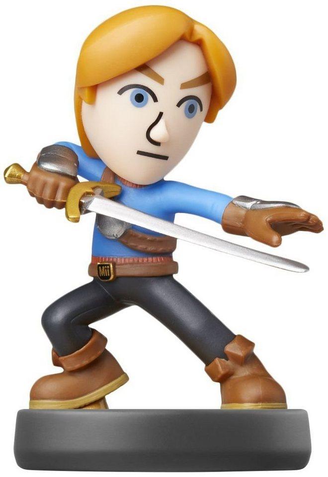 Nintendo Wii U - Spiel »amiibo Smash Mii-Schwertkämpfer #49«
