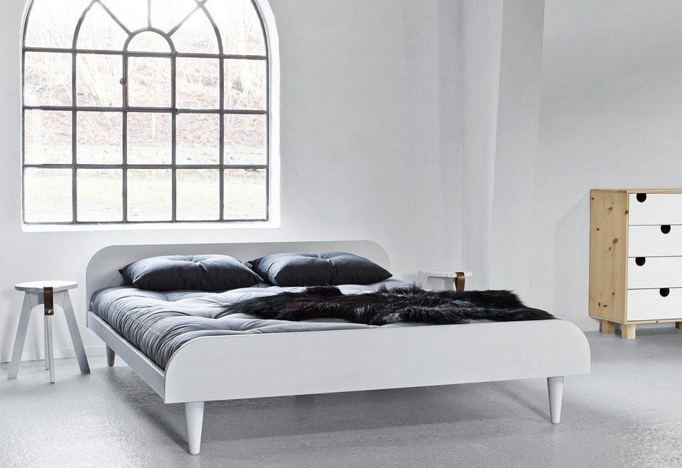 karup futonbett online kaufen otto. Black Bedroom Furniture Sets. Home Design Ideas