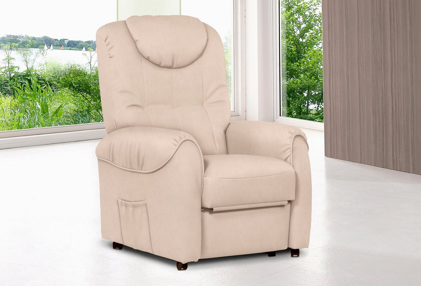 fernsehsessel creme preisvergleiche erfahrungsberichte. Black Bedroom Furniture Sets. Home Design Ideas