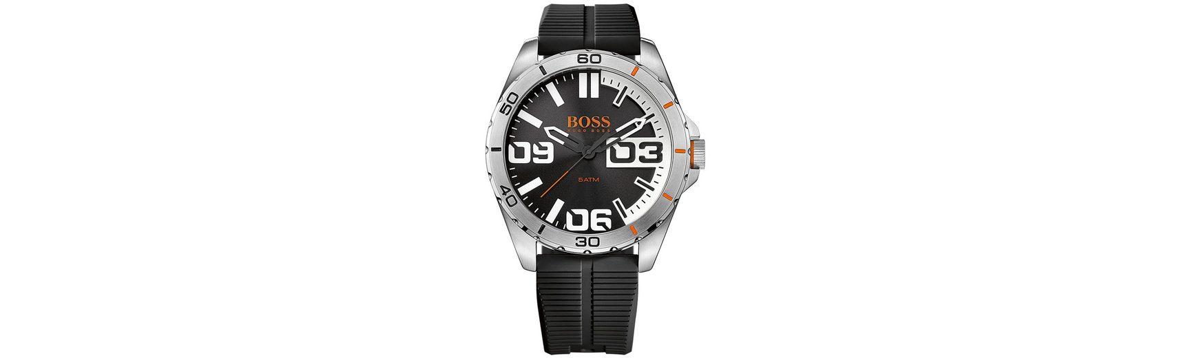 "Boss Orange, Armbanduhr, ""BERLIN, 1513285"""