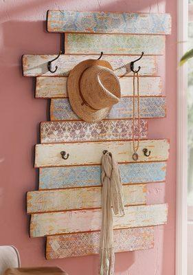 Home affaire Garderobe »Pastell«