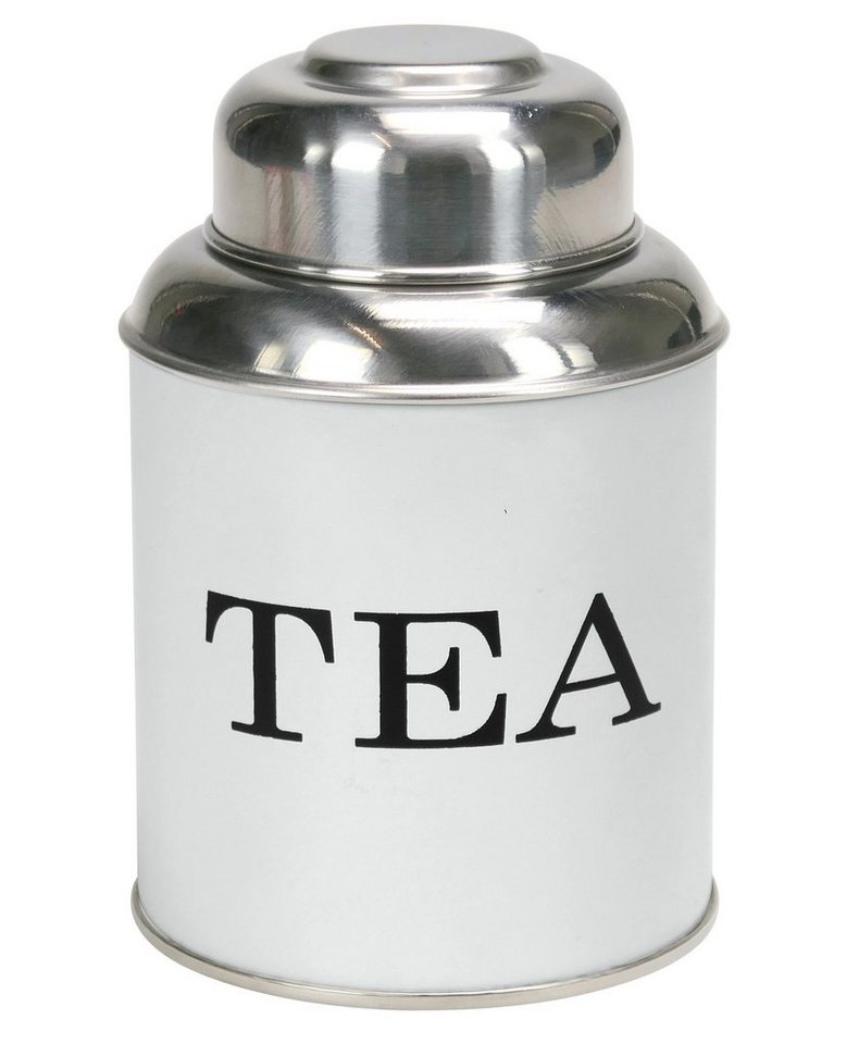 contento Teedose, »Tea« (2 Stück) in weiß