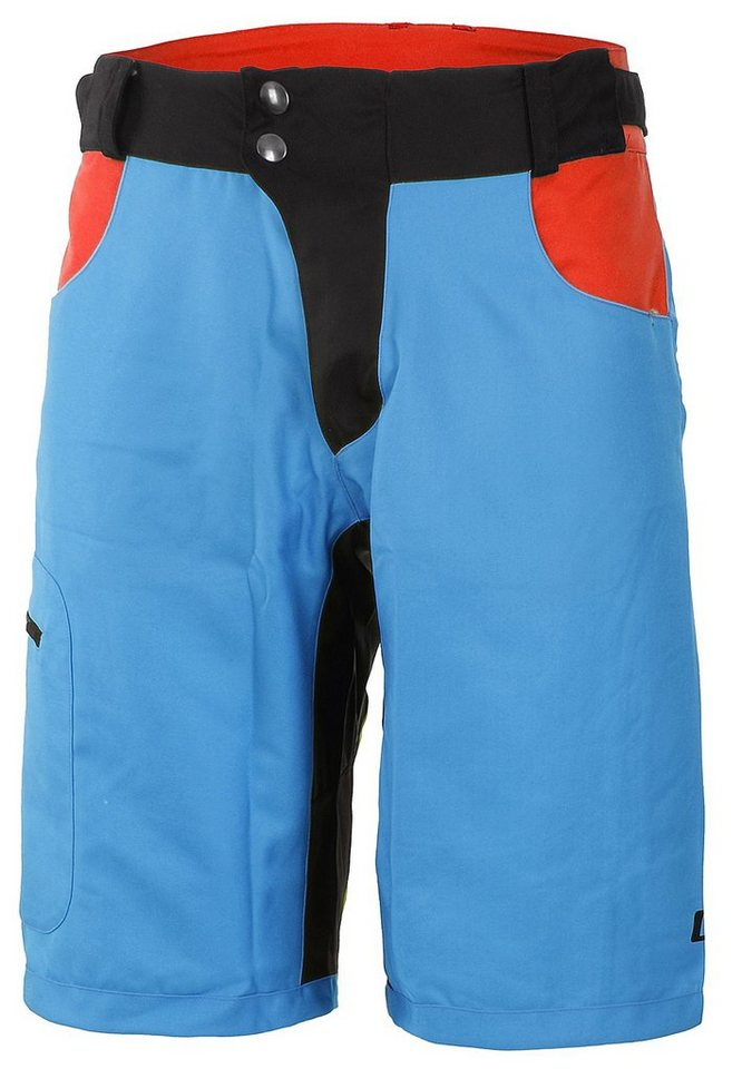 Ghost Radhose »AM Shorts Men« in blau