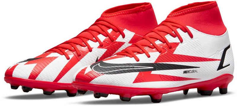 Nike »MERCURIAL SUPERFLY 8 CLUB CR7 MG M« Fußballschuh