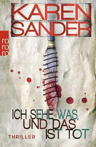 Broschiertes Buch »Ich sehe was, und das ist tot / Stadler &...«