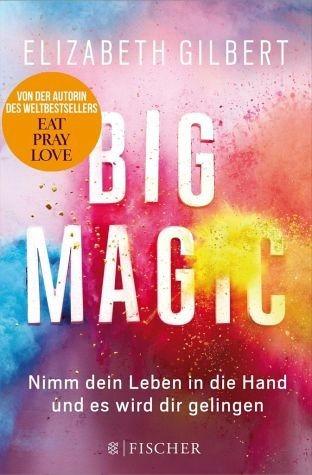 Gebundenes Buch »Big Magic«