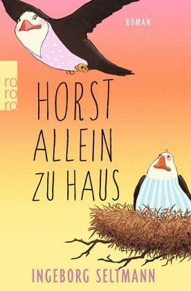 Broschiertes Buch »Horst allein zu Haus«