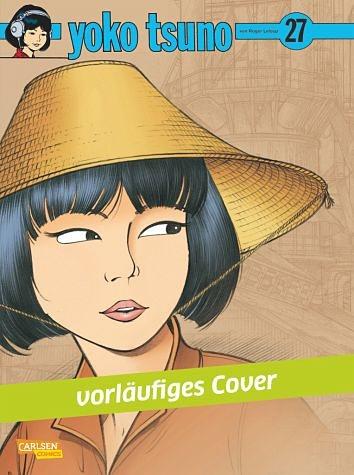 Broschiertes Buch »Khanys Geheimnis / yoko tsuno Bd.27«