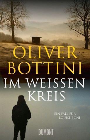 Gebundenes Buch »Im weißen Kreis / Kommissarin Louise Boni Bd.6«