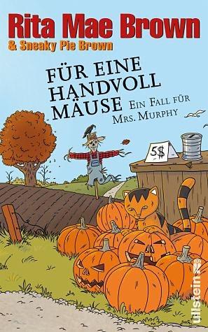 Gebundenes Buch »Für eine Handvoll Mäuse / Ein Fall für Mrs....«