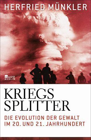 Gebundenes Buch »Kriegssplitter«