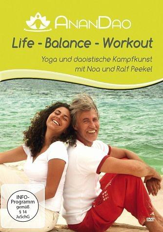 DVD »Anan Dao - Life-Balance-Workout«