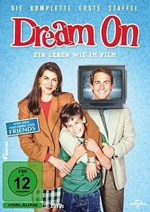 DVD »Dream On - Ein Leben wie im Film: Die...«