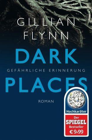 Broschiertes Buch »Dark Places - Gefährliche Erinnerung«