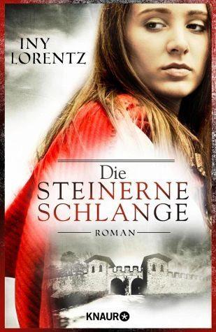 Gebundenes Buch »Die steinerne Schlange / Gerhild Bd.1«