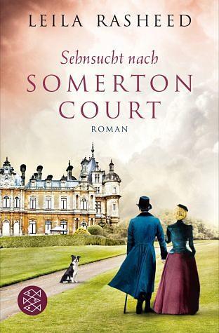 Broschiertes Buch »Sehnsucht nach Somerton Court / Somerton Court...«