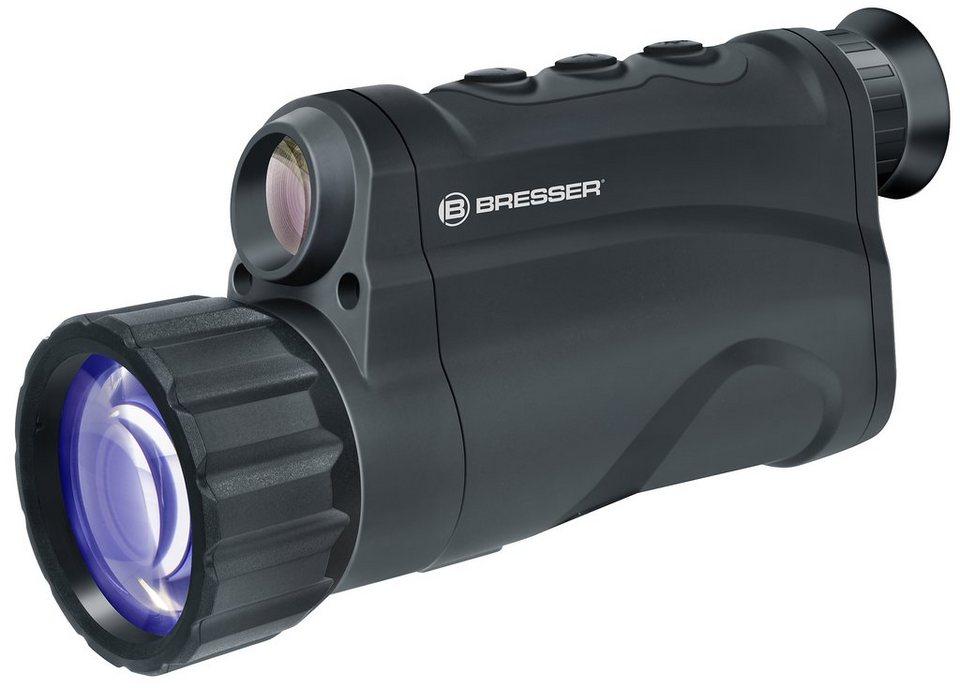 Bresser Nachtsichtgerät »BRESSER 5x50 Nachtsichtgerät mit Aufnahmefunktion«