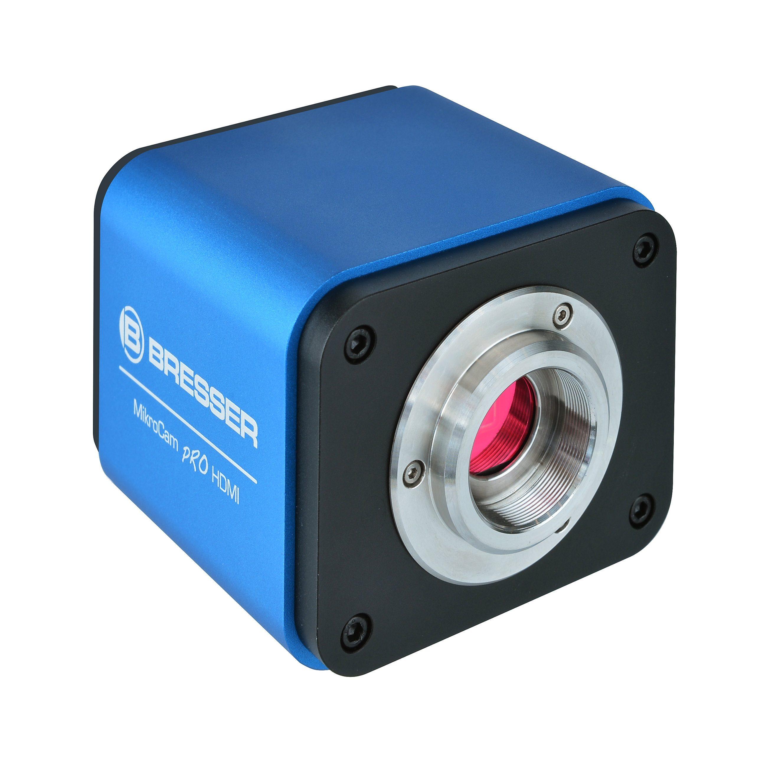 BRESSER Mikroskop »BRESSER MikroCam PRO HDMI Mikroskopkamera«