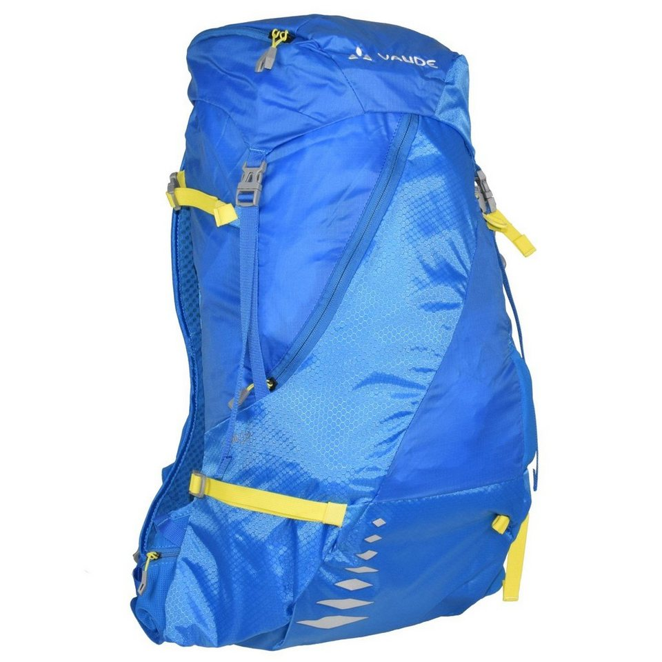 Vaude Trek & Trail Updraft 26 Rucksack 55 cm in blue