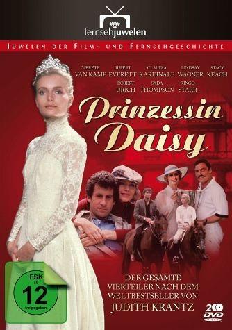 DVD »Prinzessin Daisy«