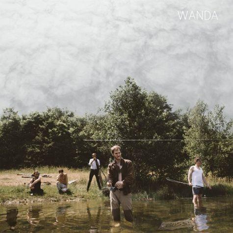 Audio CD »Wanda: Bussi«