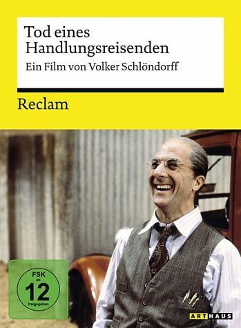 DVD »Tod eines Handlungsreisenden - Arthaus Premium...«