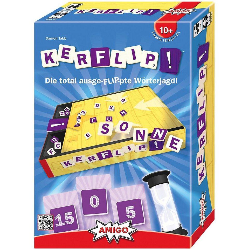 Amigo Kerflip