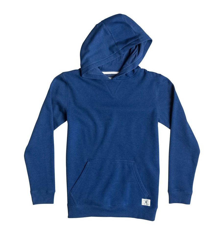 DC Shoes Kapuzenpulli »Rebel« in Blue depths