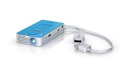 Philips Beamer »PicoPix PPX4150«