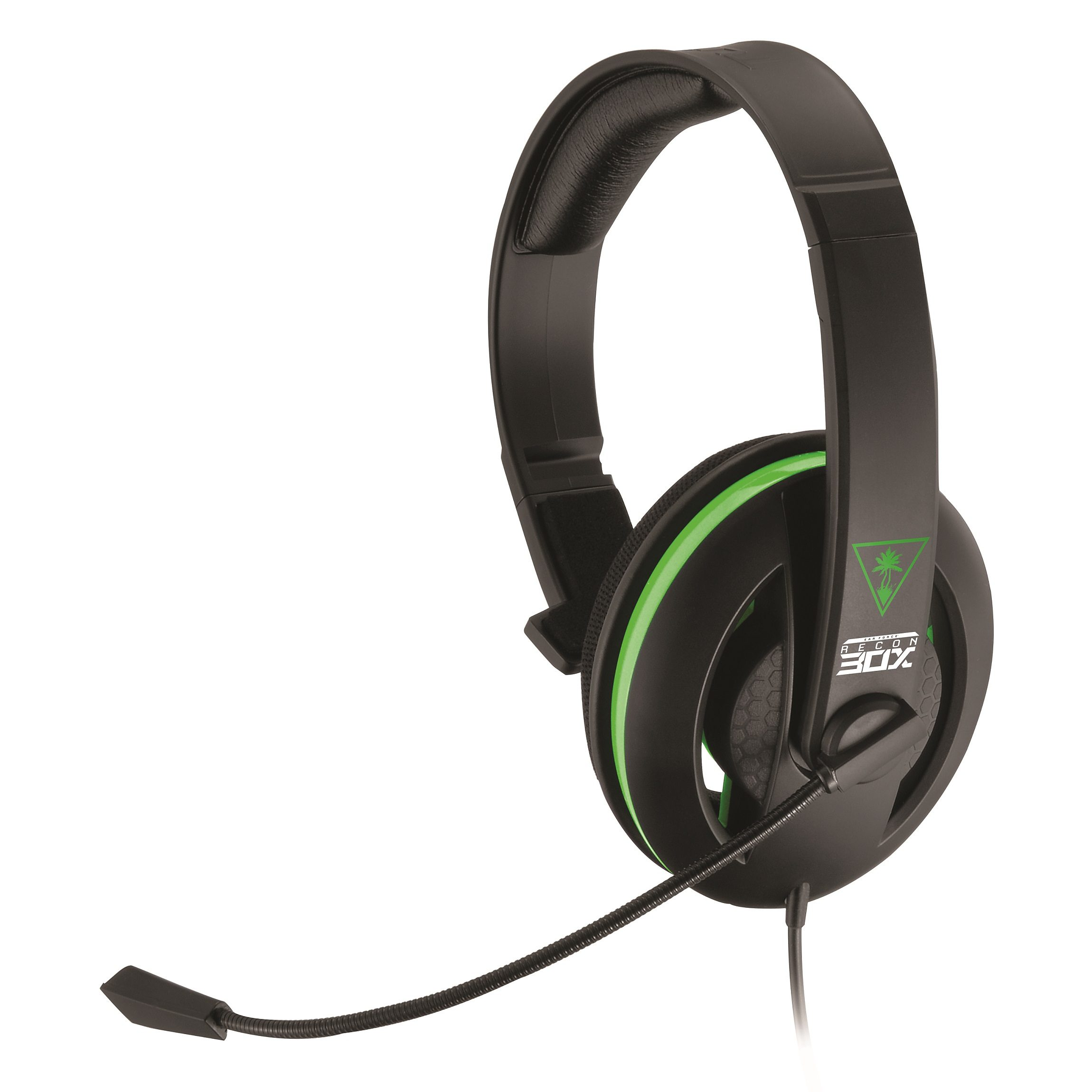 Turtle-Beach Kabelgebundenes Gaming-Headset »Ear Force Recon 30X schwarz«