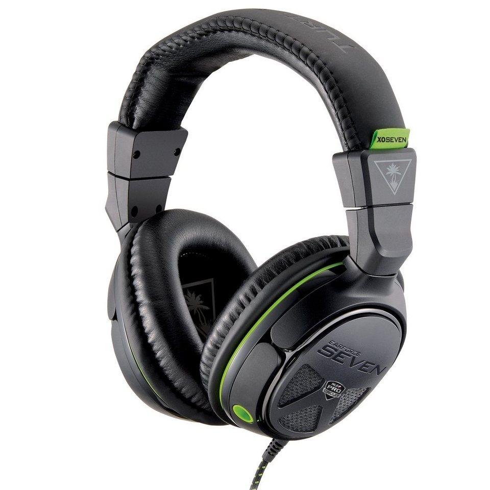 Turtle-Beach Kabelgebundenes Gaming-Headset »Ear Force XO SEVEN PRO«