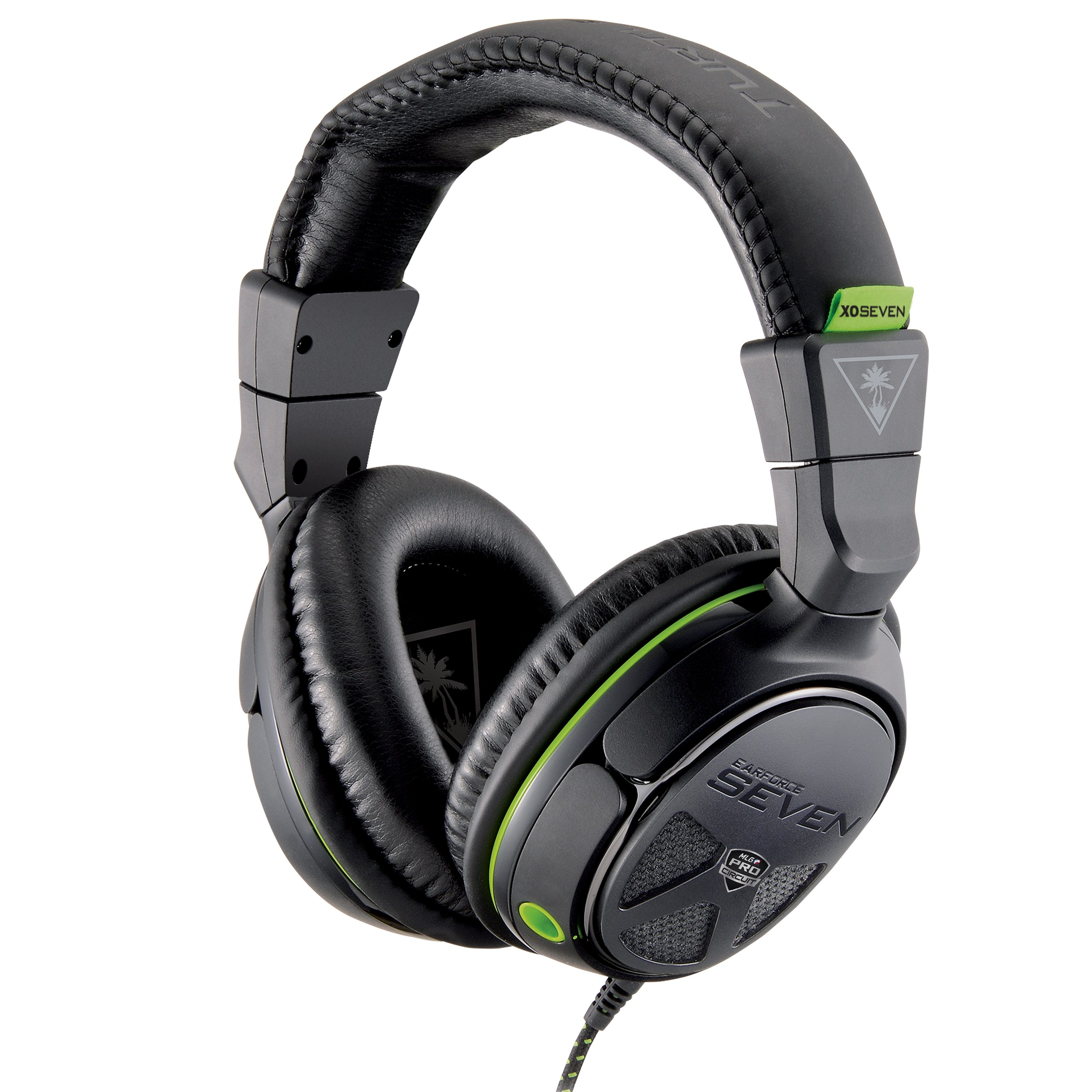 Turtle-Beach Kabelgebundenes Gaming-Headset »Ear Force XO SEVEN PRO«