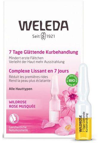 WELEDA Gesichtsserum »Wildrose«