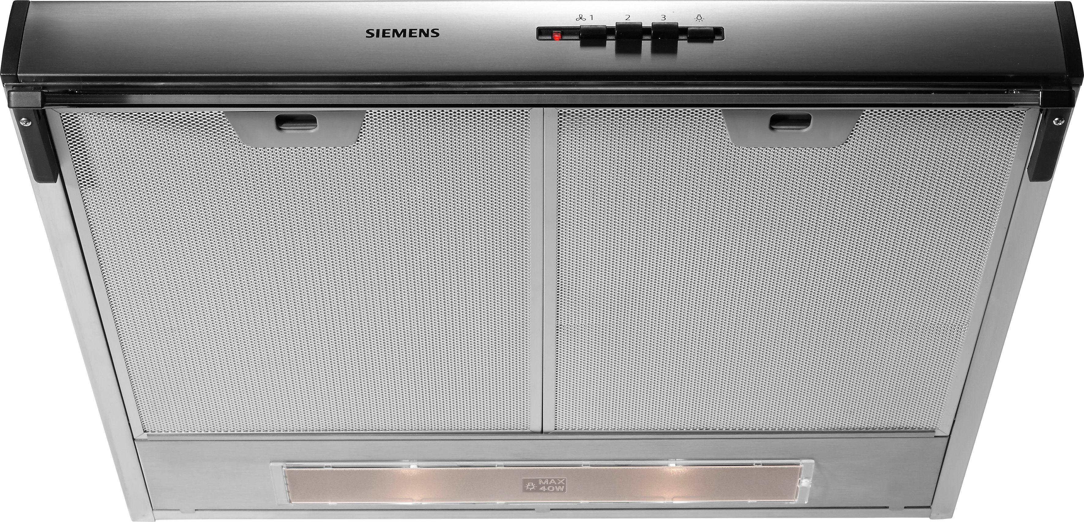 Siemens Unterbauhaube LU17153
