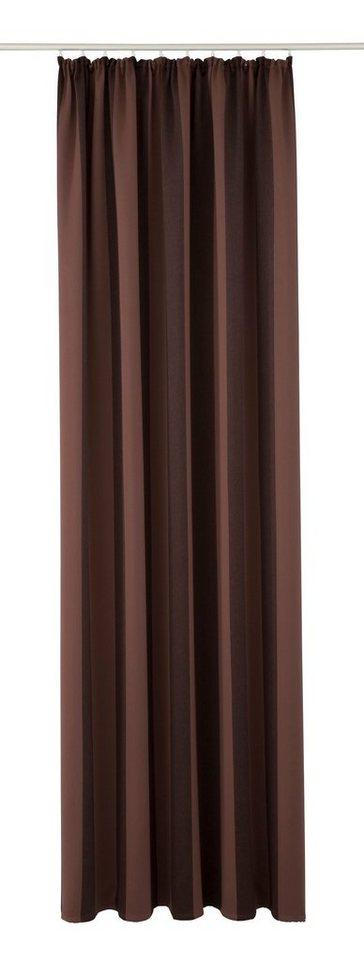 vorhang tom vhg kr uselband 1 st ck verdunkelungs dim out online kaufen otto. Black Bedroom Furniture Sets. Home Design Ideas